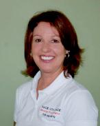 Pack-UnPack owner, Mary Rosner